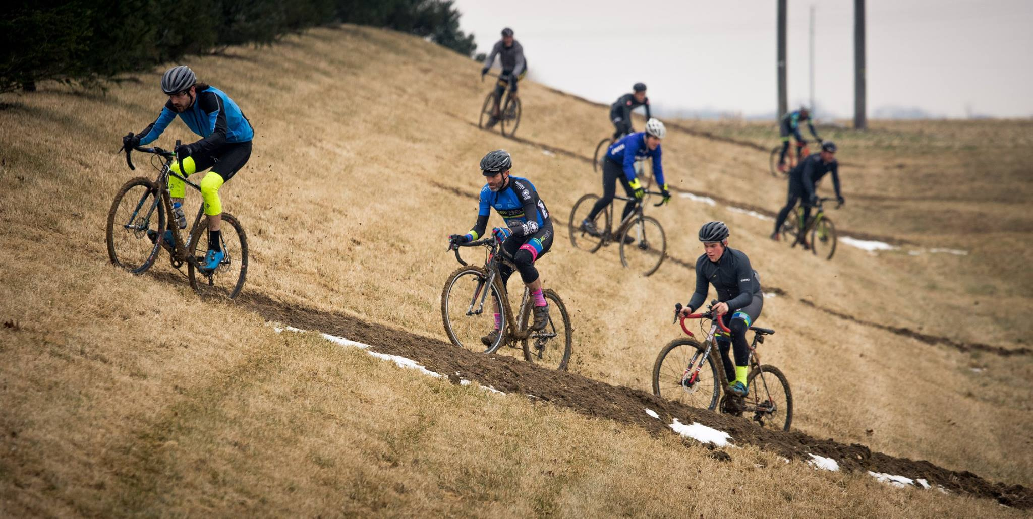 3 Tips to Improve your Cyclocross Results THIS Season